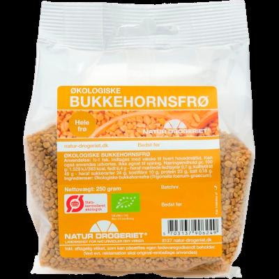natur drogeriet bukkehornsfr 250 gr