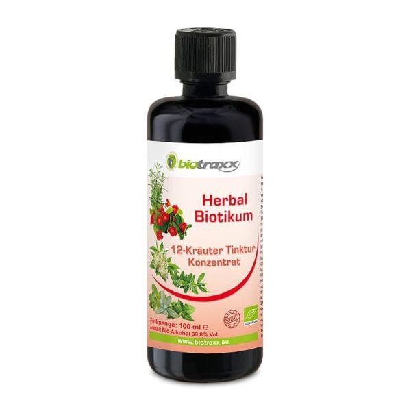 herbal bioticum