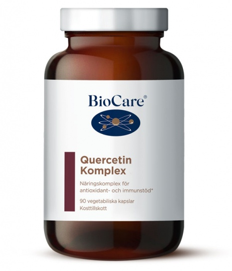 1202 biocare quercetin