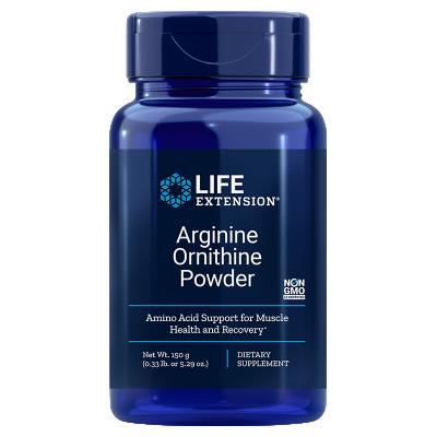 arginine ornithine powder
