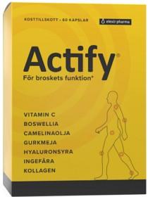 elexir pharma actify 60 kapslar 0