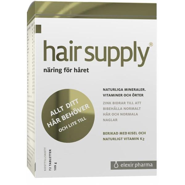 hair supply ep