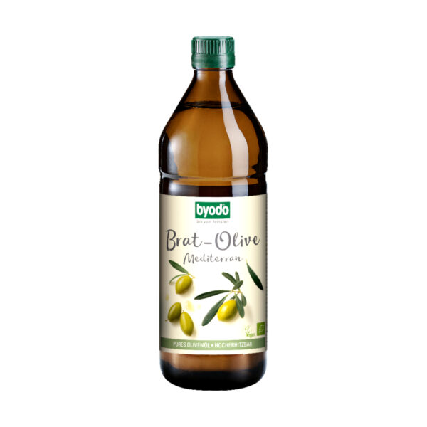 olivolja stek