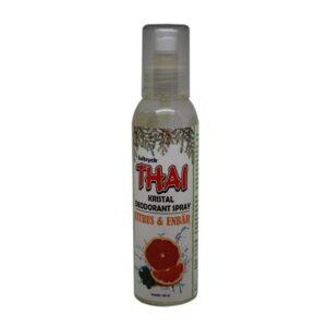 thai deo spray citrus