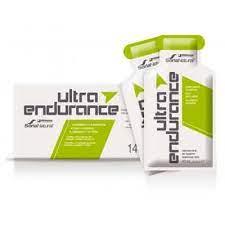 ultra endurance 14 sobres mgdose