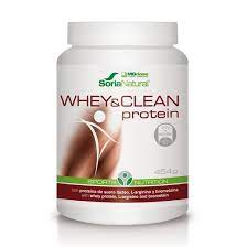 whey clean protein soria